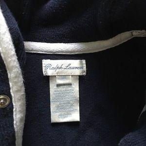 Ralph Lauren One Pieces - Ralph Lauren onesie